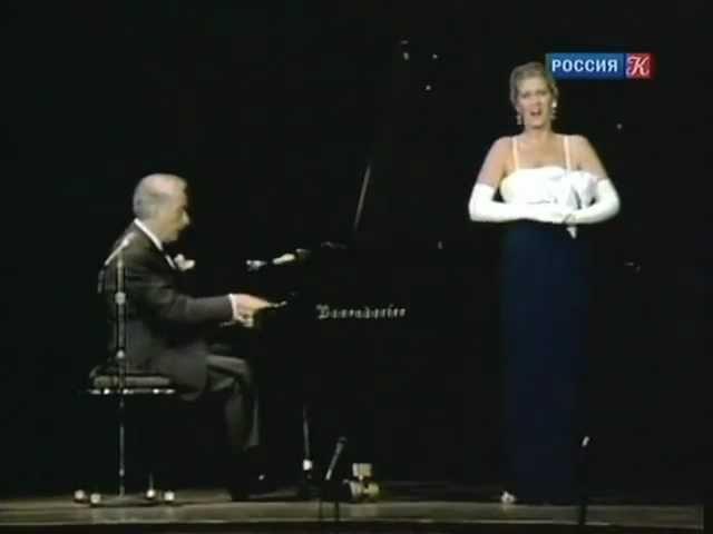 Виктор Борге Необыкновенный концерт в Миннеаполисе