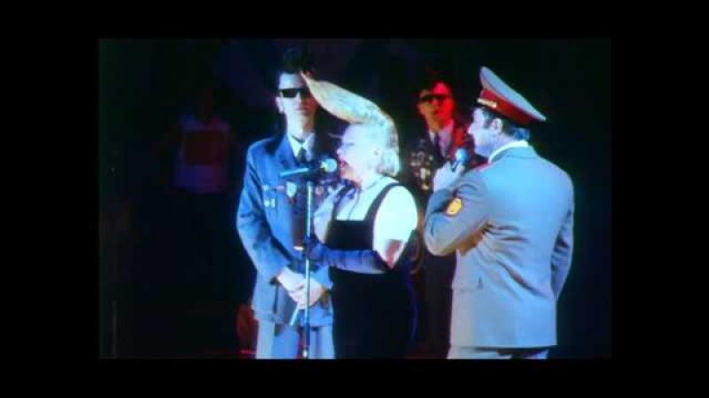 Leningrad Cowboys. Those were the days