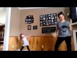 Mom &amp Daughter Whip &amp Nae Nae