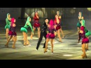 Stéphane Lambiel Take Me To Church Chandelier - Intimissimi on Ice 2015