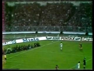 UCL 1977-78 FINAL: Liverpool x Club Brugge