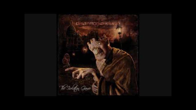 Disarmonia Mundi - Cypher Drone