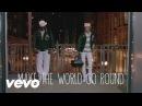 DJ Cassidy - Make the World Go Round (Video) ft. R. Kelly