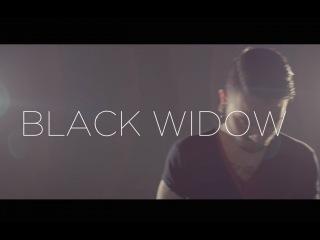 Fame On Fire - Iggy Azalea - Black Widow (Rock Cover), Feat. Twiggy