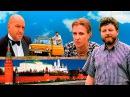 НЕ ПОСЛАТЬ ЛИ НАМ... ГОНЦА? (комедия, трагедия, мелодрама) Россия, 1998 год