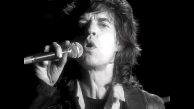 Mick Jagger - Dont Tear Me Up - Official