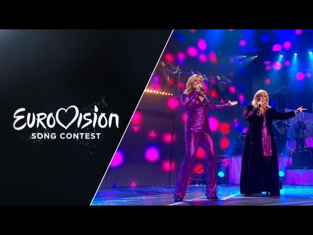 Bobbysocks! - La Det Swinge (LIVE) Eurovision Song Contests Greatest Hits