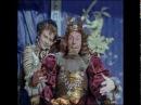 Фрагмент сказки Золушка - Король (Э. Гарин)