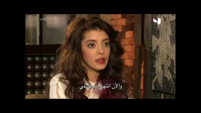Selin Şekerci, MBC4 kanalının sorularını yanıtladı