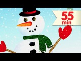 I'm A Little Snowman + More Kids Songs Collection Super Simple Songs