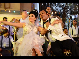 Safinaz & Mahmoud Ellithy