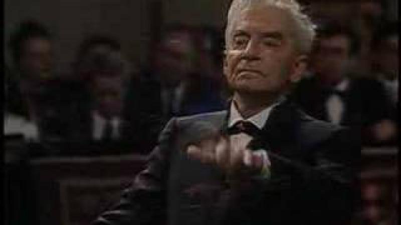 Johann Strauss – Radetzky March – Herbert von Karajan