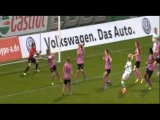 Wolfsburg vs  Spartak Subotica 4-0 UEFA Womens Champions League