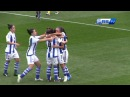 Fútbol femenino Real Sociedad 3 0 Oiartzun 18 10 2015