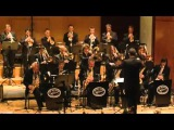 Isis Big Band - Take Five &amp Mission Impossible