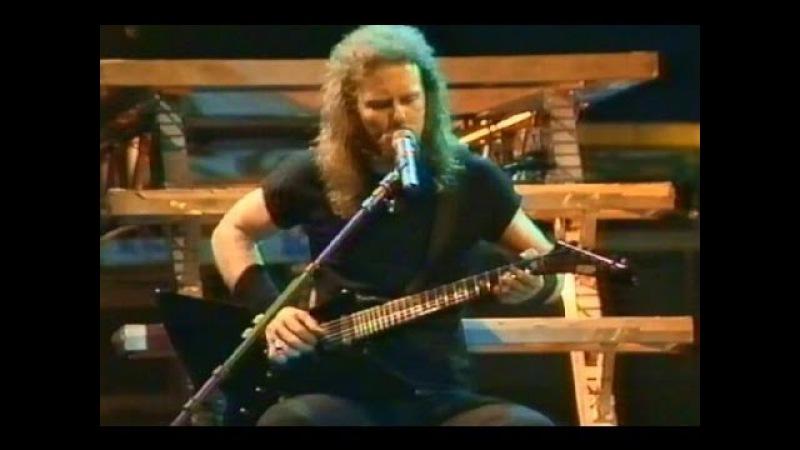 Metallica Mexico City Mexico 1993.03.01 Full Concert Live Shit Audio