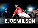 WIH EJOE WILSON