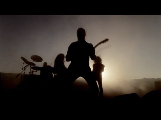 Metallica - The Day That Never Comes [Official Music Video]