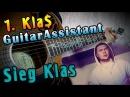 1. Kla$ - Sieg Klas (Урок под гитару)