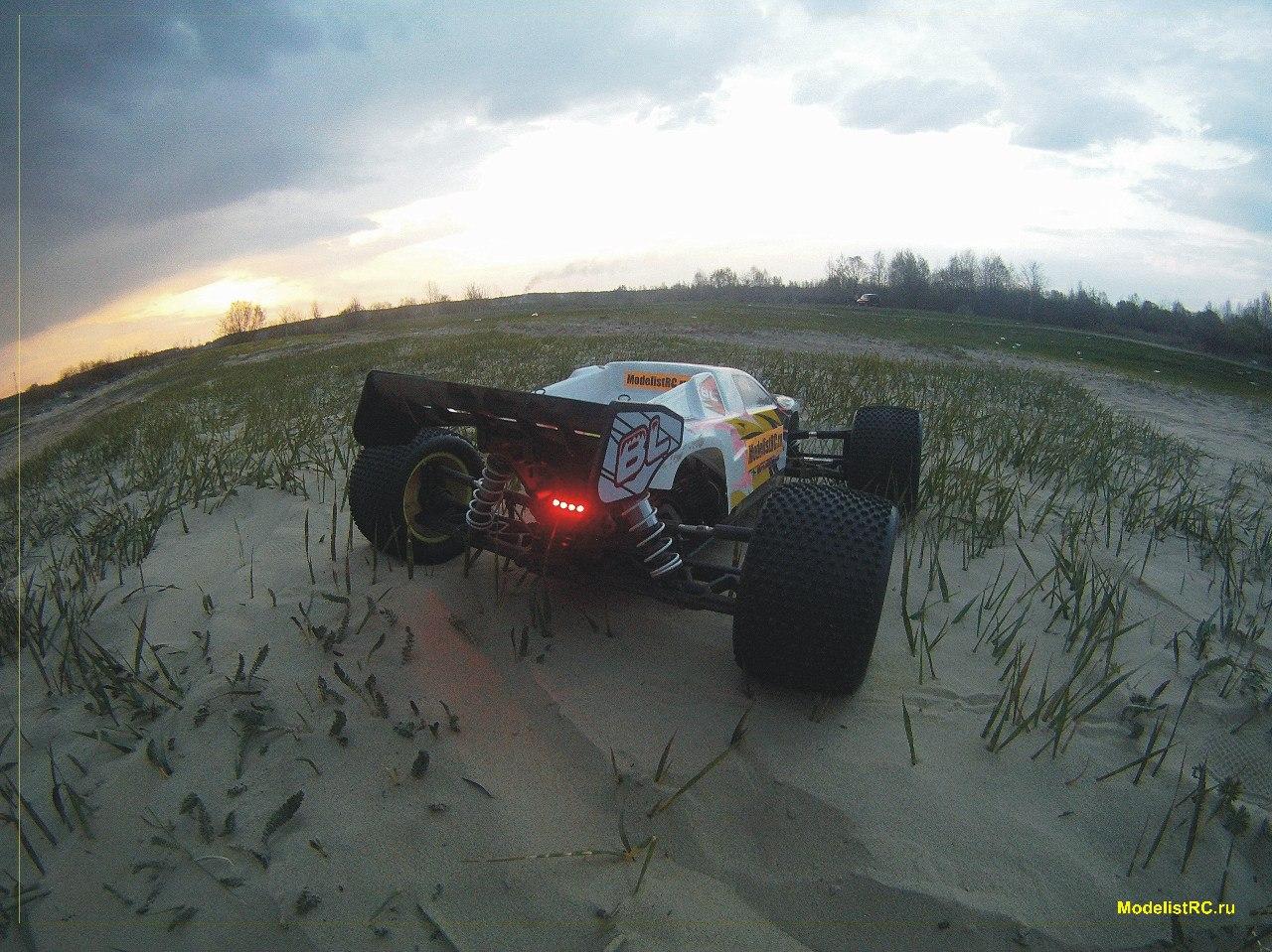 RC car
