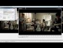 VirtualDub - Наложение субтитров