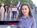 GTRK_LNR_Zhiteli_g_Krasnodon_zhivym_koridorom_vstretili_36_gumanitarny_konvoy_iz_RF_20_08_15