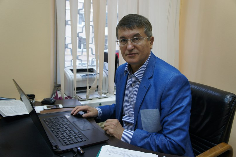 Владимир Горелик, председатель Московской коллегии адвокатов «Горелик и партнеры»