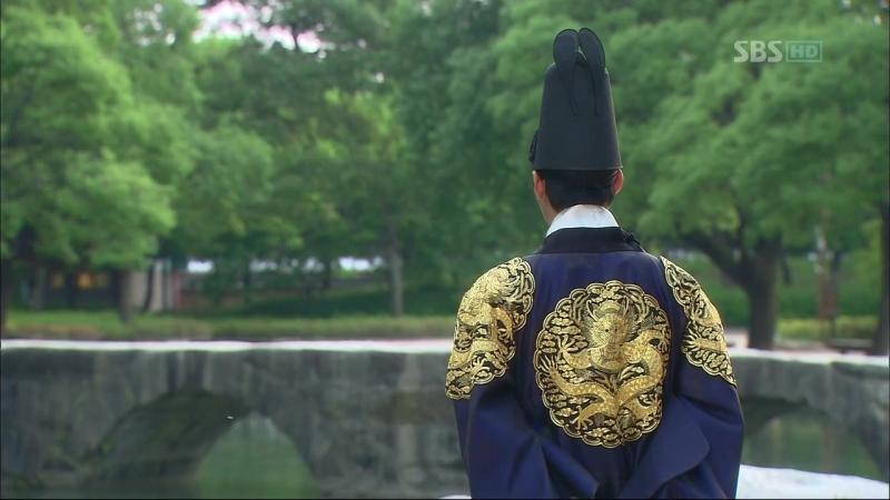 Озвучка - серия 20/20 - Принц с чердака (Ю. Корея) / The Rooftop Prince / 옥탑방 왕세자 (Oktabbang Wangseja)