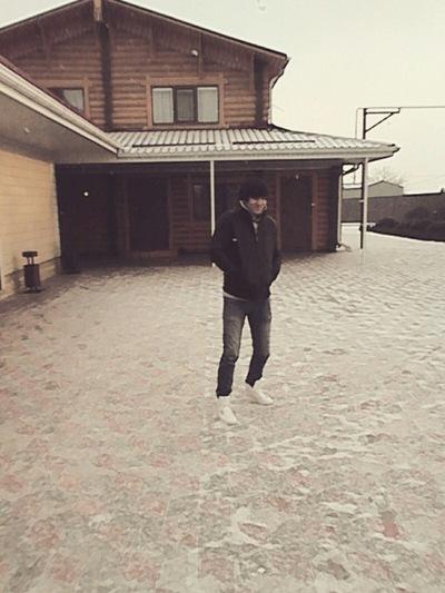 Марат Юсупов