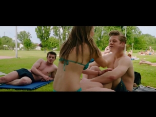 Игра в доктора (2015) Трейлер