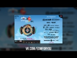 Ida Engberg - VH1 Supersonic 2015 @ Goa, India (27122015)