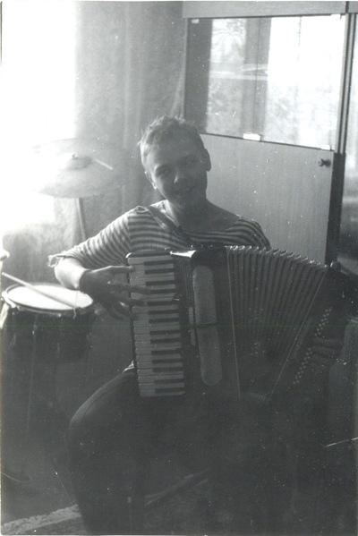 Владимир Геннадьевич