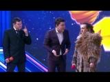 КВН 2016 - Кивин в Сочи - Камызяк (приглашённые гости)
