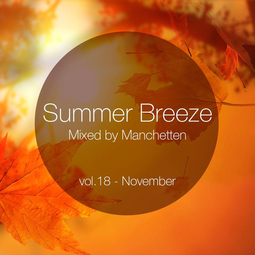 Summer Breeze vol. 18