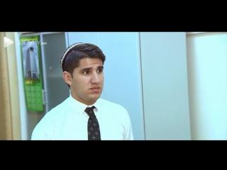Turkmen film - Saňa barýan ýol (2016)