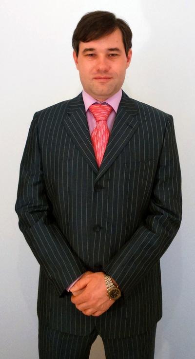 Андрей Станчев