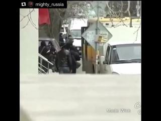 СПН ГРУ ГШ МО РФ