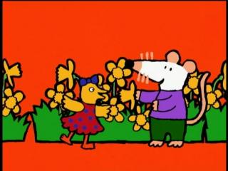 Maisy [Мейзи] 7 Hide and Seek CARTOONS in ENGLISH for KIDS [МУЛЬТФИЛЬМ на английском для детей]