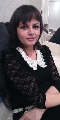 Анна Русских