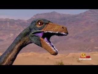 Документальный фильм Тайны Доисторических Монстров 2015 HD. Документальные фильмы 2015 Динозавры