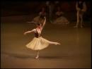 Адан А. Вариация Жизель, акт1.- балет Жизель. -исп. Полина Семионова- Mariinsky 2008