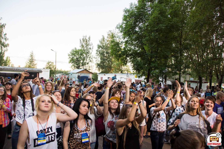 Вход свободный фестиваль фонари