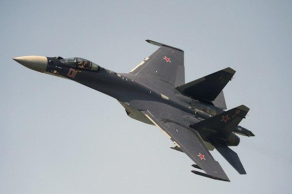 Почему Су-35С назвали самым опасным истребителем в мире