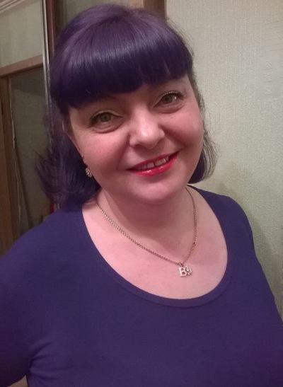 Валерия Родионова