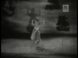 Padminis Bharatanatyam in Meenda Sorgam 1960