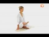 Майя Файнз Кундалини йога Работа с чакрами 4 я чакра Анахата сердечная ча