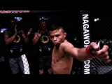 ONE Championship Knockout Compilation Ozymandias (feat. Heisenberg)