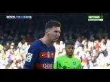 Обзор матча Барселона 6-0 Хетафе. Ла Лига 2015/16. 29 тур.