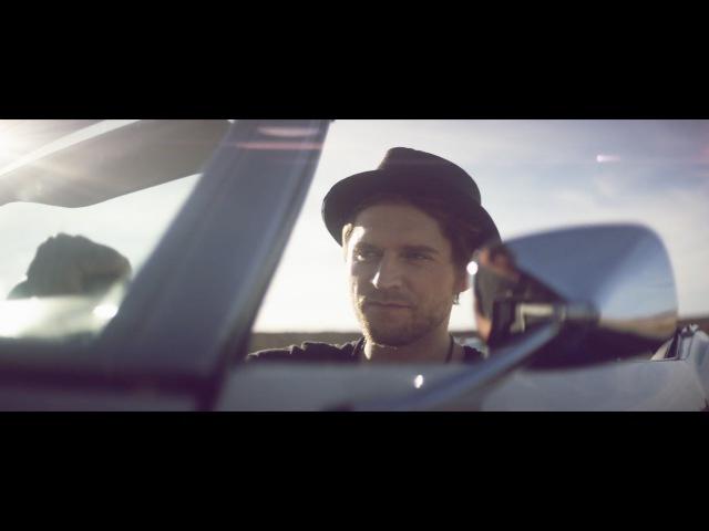 Johannes Oerding - Alles brennt (Videoclip)
