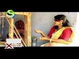 X Factor - Saree weaving